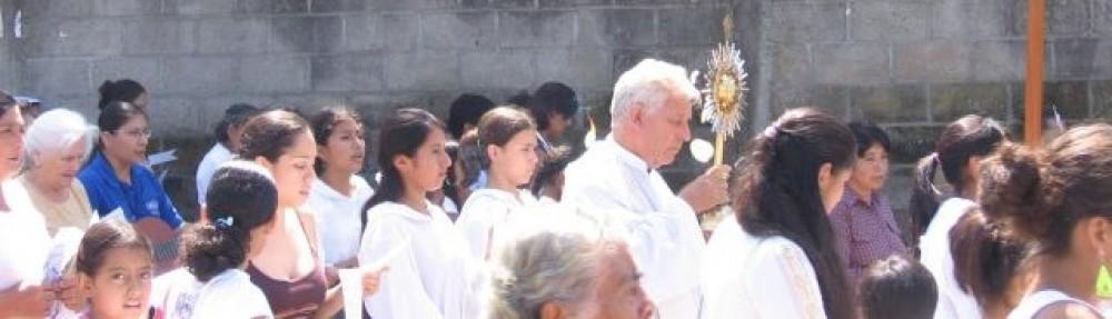 Mission - Weltkirche - Verfolgte Christen