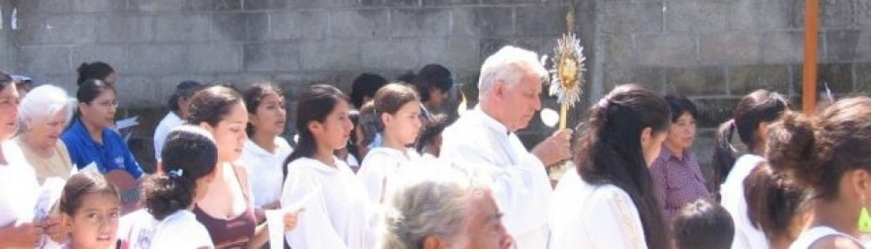 Mission – Weltkirche – Verfolgte Christen